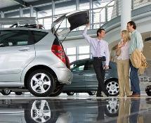 Советы при покупке нового автомобиля